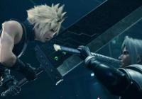 《最终幻想7:复刻版》通關游戏玩家数可喜:近过半数去玩者通關