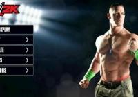 安卓单机游戏评测:WWE2K15,RKO和三大H谁才算是最厉害的
