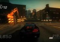 电脑单机游戏评测《山脊赛车无尽》并不是竟速主导,只是以毁坏主导