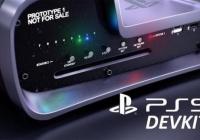 微软慌不慌?索尼PS5最新情报几乎确定