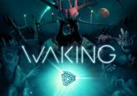 IGN评冒险类游戏《Waking》2分:画虎不成反类犬