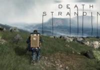 《死亡搁浅》PC版今夜开售,暂不兼容光追