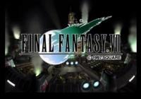 最终幻想7测评:打动了整整的十年,绝不落伍的經典
