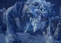 《怪猎世界:冰川》霜刃冰牙龙新演试 8月7日捕猎之际