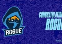 全世界第一支报名参加S10世界赛团队问世!来源于LEC分赛区的RGE打进世界赛