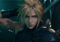 经典再现,《最终幻想7重制版》Demo上架PS4港服商店