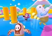 Steam一周销售量:《糖豆人》三连冠,GTA5排第9