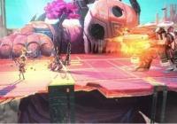 《星际帝国叛乱者》将于9月8日在Steam商城系统开售