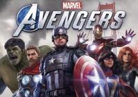 《漫威复仇者同盟》九月份发布,官方网发布开售預告