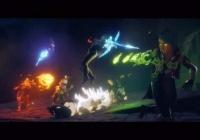 魔法吃鸡手机游戏《符咒粉碎》新預告 将于9月3日宣布开售