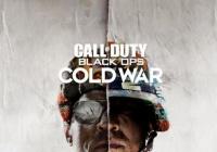 《cod16:黑色行动 冷暴力》确定11月13日开售