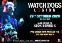 《看门狗1:战队》全新演试公布 将于10月29日开售