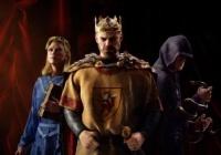 游戏玩家在《十字军之王3》中吞掉修女:他已是家肴了