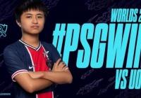S10决赛最惊艳的队伍!PSG用实力证明自己,教练面试流泪