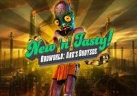 《奇异世界:新鲜美味》于10月27日登陆Switch
