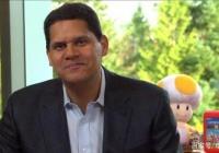 任天堂美国前总裁雷吉加入GameStop董事会