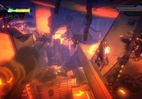 电脑单机游戏评测:PC唯一一款忍者龙正版游戏:剑侠传奇:忍者龙剑传Z