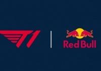 T1与红牛达成多年合作伙伴关系。网友:不管做什么,营销第一。