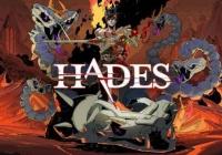 哈迪斯获得TGA最佳动作和最佳独立游戏奖。
