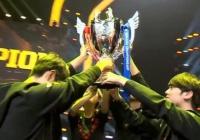 TES获得德玛西亚杯冠军,剑指春季赛冠军。
