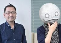 尼尔系列游戏制作者确认开发了两种新游戏。