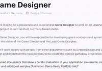 揭露孤岛危机的开发者的新作,为沙箱FPS招募新作。