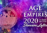 帝国时代4现在准备玩游戏或者已经进入调试完善阶段。