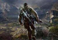 《狙击手:幽灵战士》系列销量不错,销量过1100万。