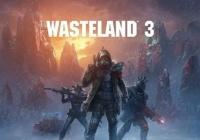 RPG《废土3》全新视觉图 冰冻荒原,游骑兵持枪警戒