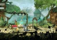Uplay喜加一 育碧唯美横版游戏《光之子》免费领取