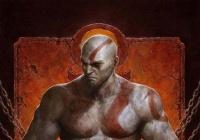 《战神》漫画公开 讲述3代与新作间空白期剧情