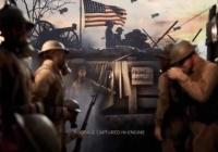 《战术小队》开发商新作公布 一战背景百名玩家对战FPS