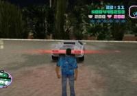 PSP版《侠盗猎车手罪恶都市传奇》:秘籍大全