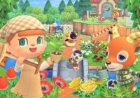 Fami通周销量《动森》强势登顶《仁王2》后劲不足