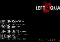 PSP版《求生之路》在PSP掌机上也可以玩到G胖的丧尸游戏
