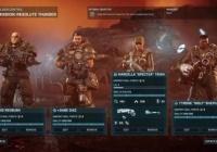 SLG《战争机器:战略版》新演示 快节奏战斗紧张刺激