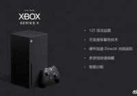 全面解读Xbox Series X:微软官方中文版博客文章来了