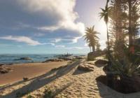 PS4/Xbox One版《荒岛求生》发售 苦逼主角流落孤岛