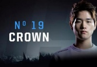 S7冠军中单Crown惨遭解约,接下来曾经的王者会何去何从