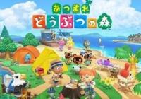 Fami通新一周游戏销量:《动物森友会》重归榜单第一