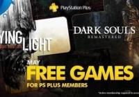 PS4五月会免遭泄露:《消逝的光芒》和《黑魂1重制版》