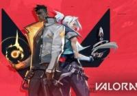 拳头FPS新作《Valorant》是否能干掉《CS》和《OW》?