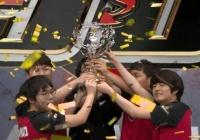 LPL节目主持人当朝向韩援参赛选手致歉,JDG食量较大 的居然是他
