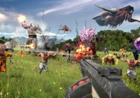 《英雄萨姆4》新預告发布 发布Steam、市场价116元