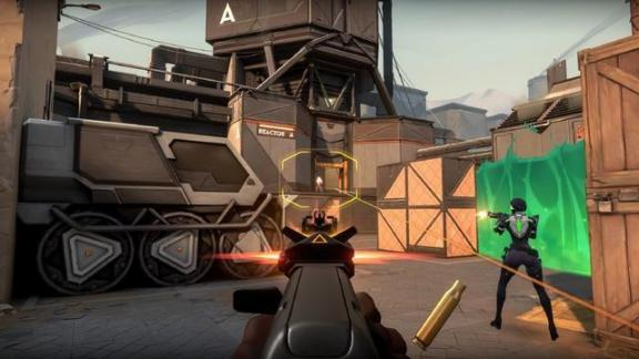 拳头FPS新作《Valorant》是否能干掉《CS》和《OW》?  网络游戏玩家 让我们忘了那片海 守望先锋排名 宫崎骏最新作品 ptr守望先锋 第2张