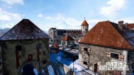 《绝地求生》新雪地图维寒迪回归看点:除雪并扩张恐龙公园  除雪设备 反馈意见书 360度反馈 绝地求生预约 qq幸运玩家 第2张