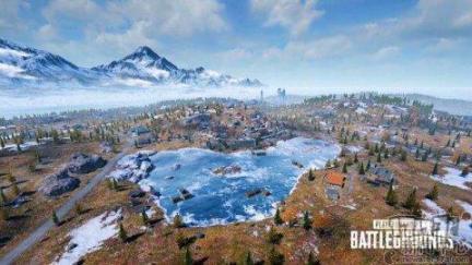 《绝地求生》新雪地图维寒迪回归看点:除雪并扩张恐龙公园  除雪设备 反馈意见书 360度反馈 绝地求生预约 qq幸运玩家 第5张