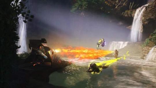 完全免费FPS手机游戏《溶炉》預告 5月20日开售,狩猎世界边沿  手机游戏破解版下载 古玩家具 蜂巢计划 小米黑鲨游戏手机 蜂巢安全管家 展开理想的翅膀 破解手机游戏下载 游戏玩家名字 2009年5月20日 成人类游戏 第5张