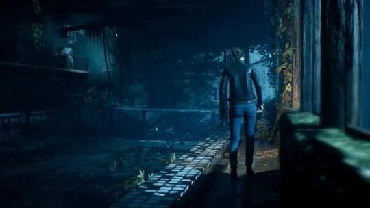 可怕大作《灵媒》开发人员采访 已设计构思八年,沉浸于感极佳  加菲猫现实世界历险记 uzi第一视角 第一人称射击单机游戏 灵媒体质 第一人称的射击游戏 366小游戏大全 揭开黎明之光的秘密 春季大作战 南极血瀑布揭开 第一人称射击小游戏 第3张
