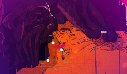 探险破译像素风游戏《Resolutiion》宣布登录Switch  好听的游戏玩家名字 上古神器4测试版 飞猫探险 飞五游戏官方网下载 造梦西游4测试版 解密哈尔滨韩某归国后足迹 游戏玩家名字 异界超级玩家 摩尔庄园图腾破译 探险类单机游戏 第2张